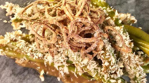 Green Bean Casserole MICHAEL SYMON