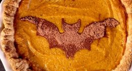 Sweet Potato Pie CARLA HALL