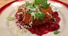 Sweet Potato Croquettes MICHAEL SYMON