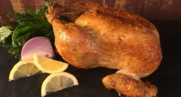Basic Roast Chicken CLINTON KELLY