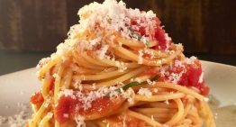 Herby Store Bought Tomato Sauce CARLA HALL