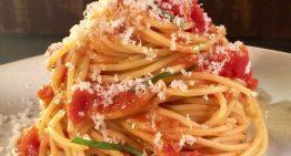 Classic Tomato Sauce MICHAEL SYMON